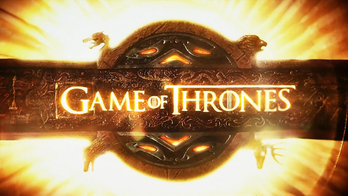 Elevator Pitches: Game of Thrones Edition!