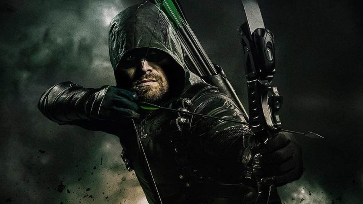 'Arrow' Season 7 Trailer