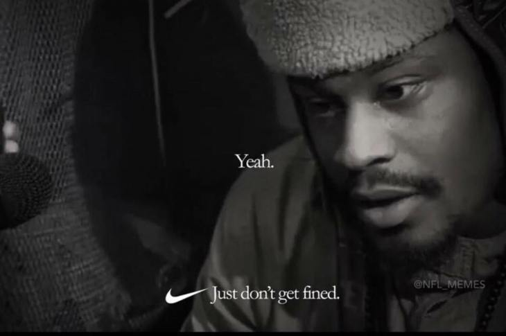 Just Meme It! The Best of the Nike Just Do It Memes ...