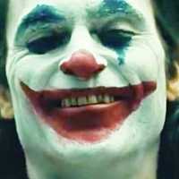 First Look: Joaquin Phoenix As The Joker