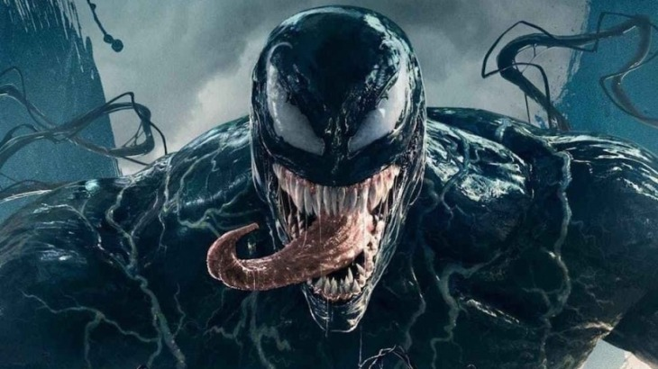 Tom Hardy as Venom